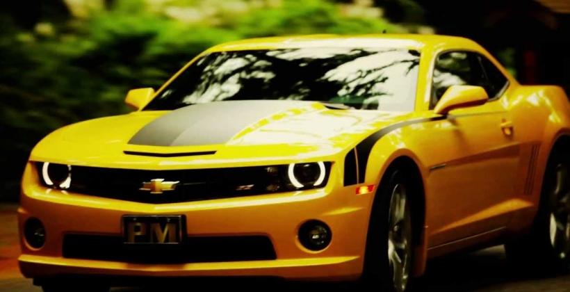 Automotive Tv Commercial Production Los Angeles Blare