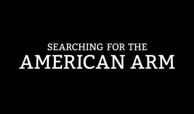 TV Show – American Arm