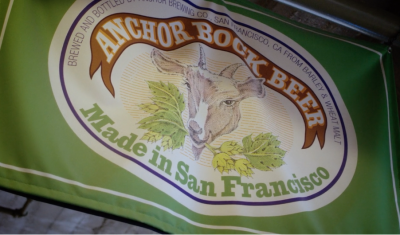 Anchor Brewing Banner