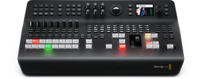 Blackmagic ATEM Television Studio Pro