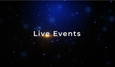 Events Reel
